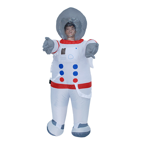 DANXEN Adult Inflatable Spaceman Costume
